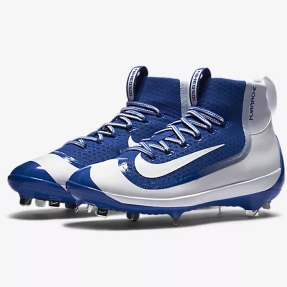 7593ecd74b63 Nike Alpha Huarache 2K Filth Mid Baseball Cleat